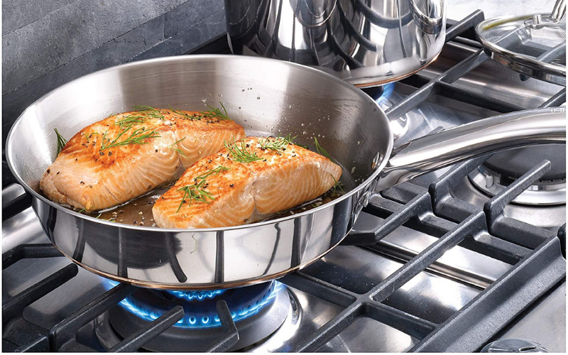 Best Cookware for Gas Stoves Review