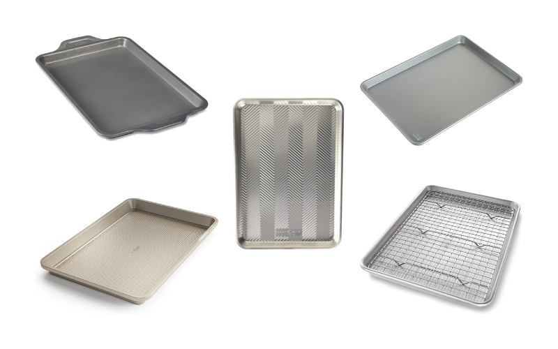 The 5 Best Jelly Roll Pans In 2021 Reviews & Buying Guide