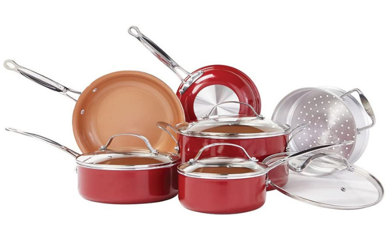 Best Ceramic Cookware Sets Buying Guide
