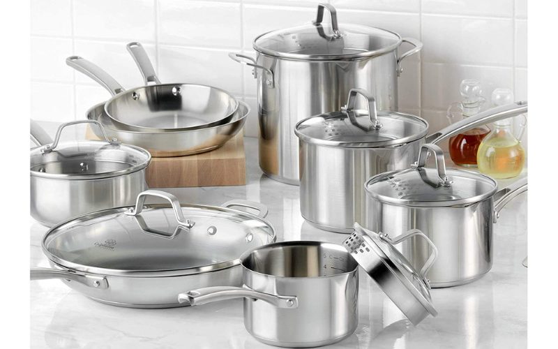 Calphalon Classic Cookware Review