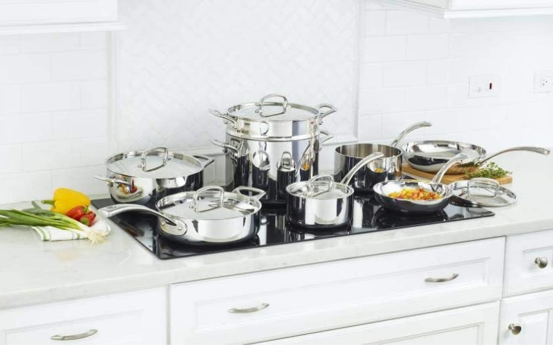Cuisinart French Classic Cookware Review