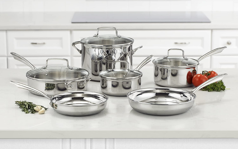 Best Cookware Materials – Guide to Buy