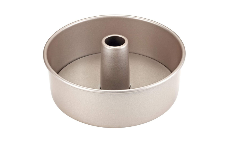 What Is A Tube Pan?
