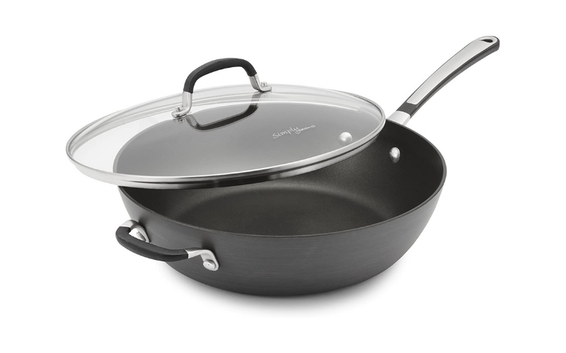 Caring for Calphalon Pans