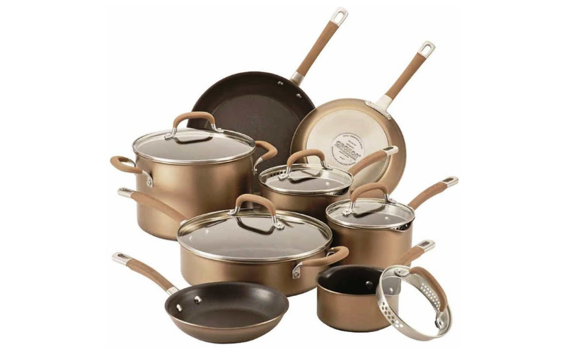 Circulon Premier Professional Review – Top Rated Cookware of 2021