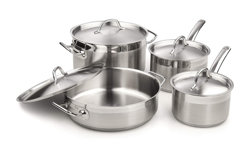 Cooks Standard Cookware Reviews – Top 5 Picks Detailed Reviews 2021