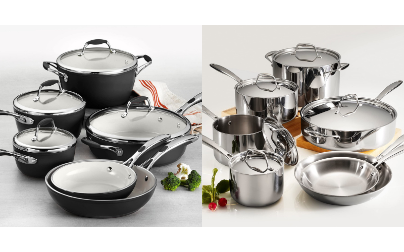 Tramontina Cookware Review