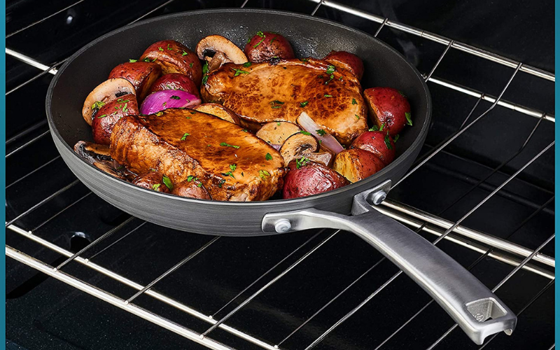 Can Calphalon Pans Go in the Oven?