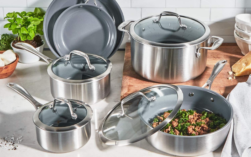 Top Zwilling Cookware Reviews – Top Rated Picks of 2021