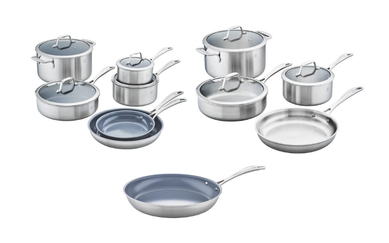 Zwilling Cookware Reviews