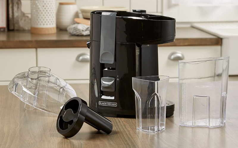 Best Budget Juicers Review
