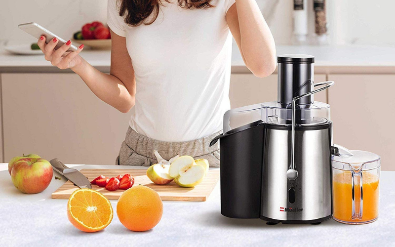 Best Budget Juicers Buyers Guide