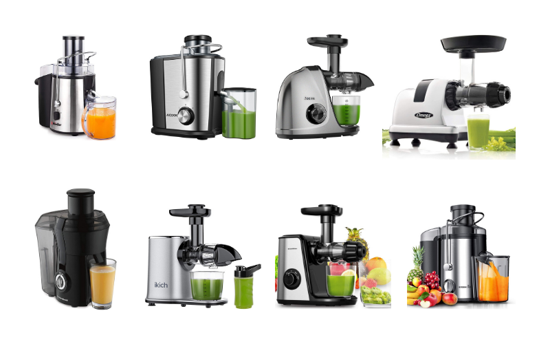 Best Celery Juicers – Top 8 Picks & Review 2021