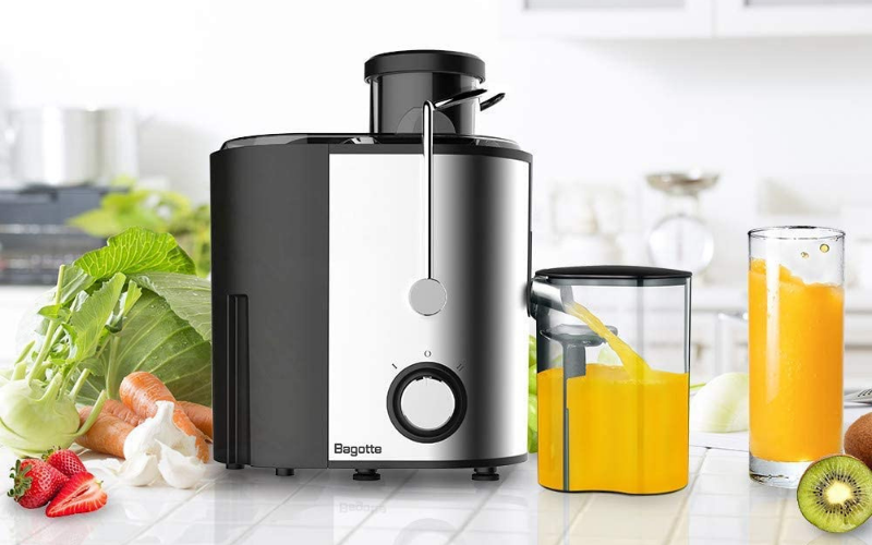 Best Centrifugal Juicers Review