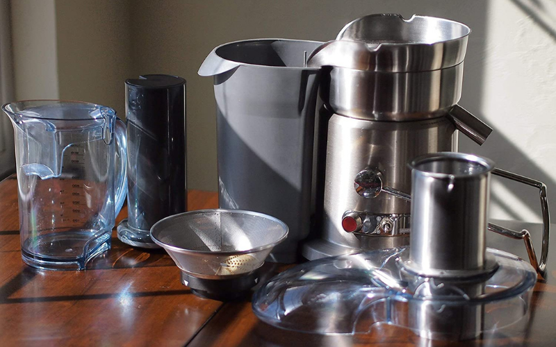 Best Commercial Juicers Buying Guide