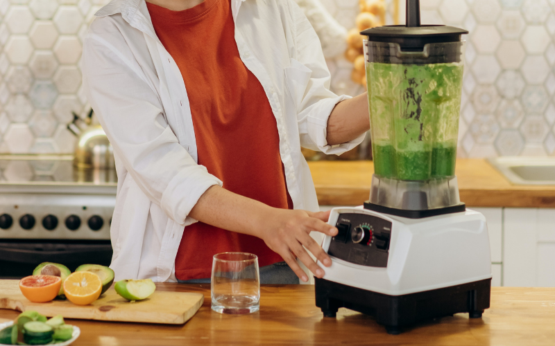 Different Types of Blenders and Their Uses You Should Know