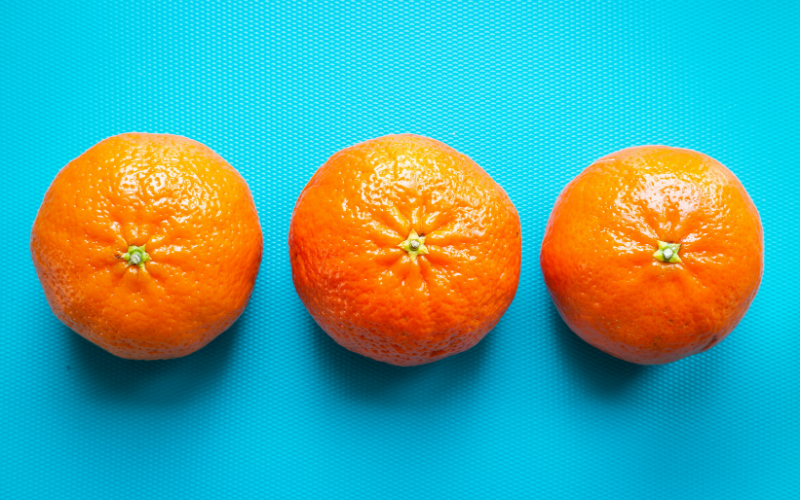 What Kinds Of Oranges Are Best For Juicing?
