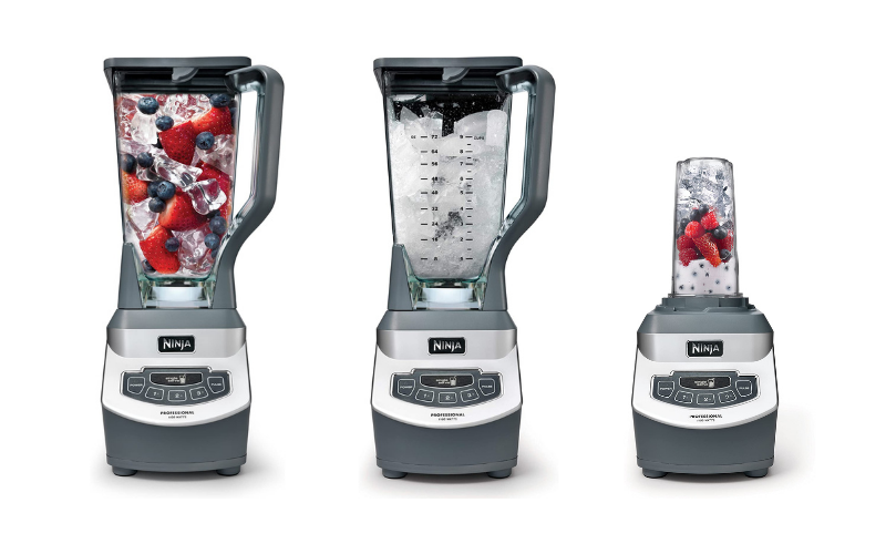 Top 8 Best Blenders for Crushing Ice for the Money 2021 Review